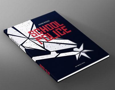 Book Cover: School Police