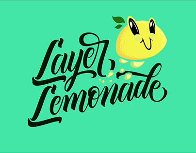 Layer Lemonade Year One