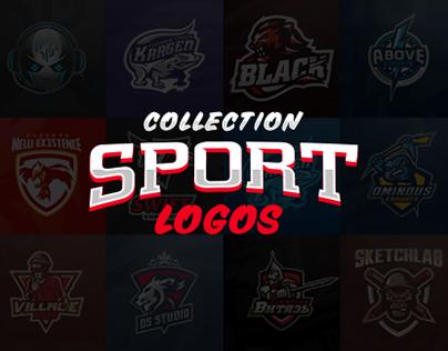 Collection logos part 2