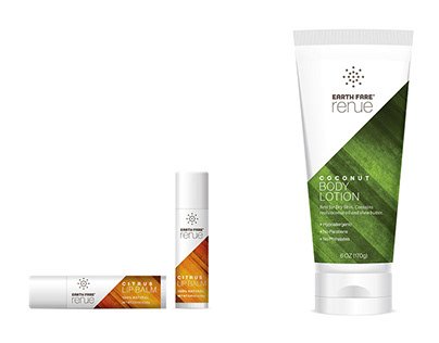 Concepts for Body Care Packaging
