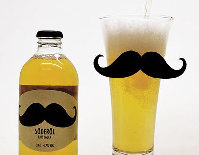 Söderöl (South beer)