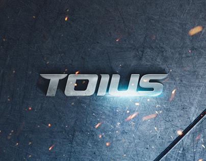 Toius - Branding | Website