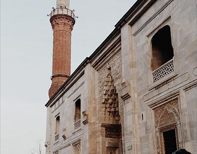 Ulu Camii, Bursa, Türkiye