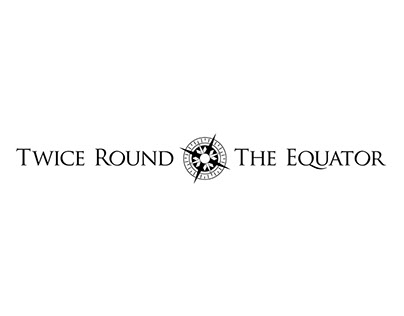 Twice Round The Equator. A new idea in adland.