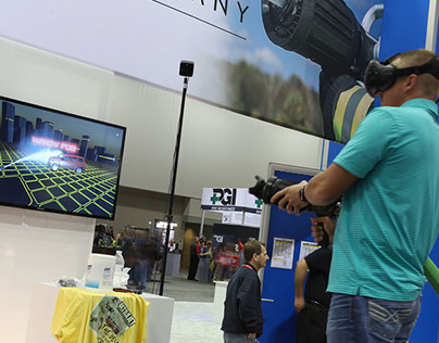 2017 - Akron Brass VR Experience