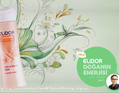 Elidor - Nature's Vitality