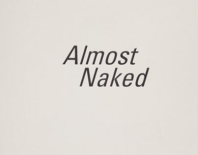 Almost Naked
