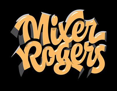 Mixer Rogers
