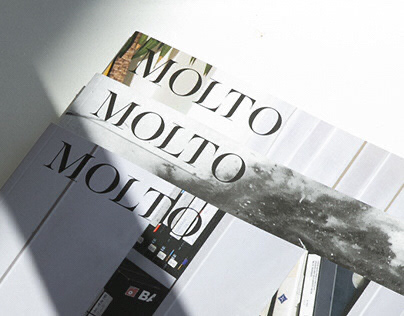 MOLTO Magazine — Issue 0