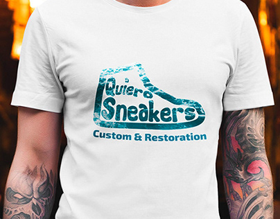 Quiero Sneakers - logo