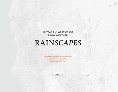 Rainscapes