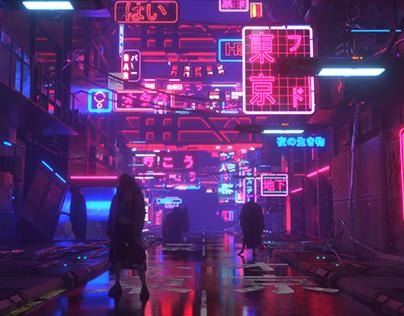 Neo-Tokyo