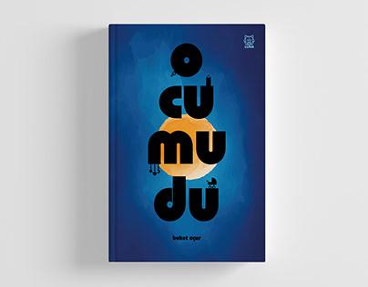 Ocumudu, Kapak Tasarımları, Book Cover Designs