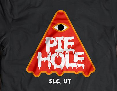 Pie Hole rags