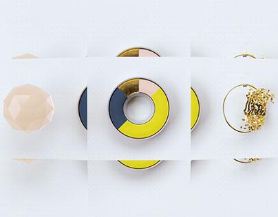 Form   Colour   Detail
