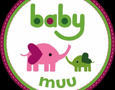 BabyMuu animated introduction.