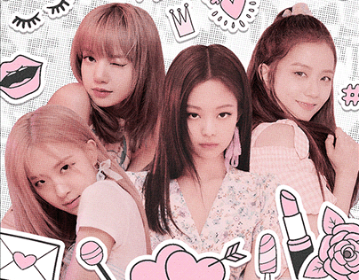 BLACKPINK 2019 PRIVATE STAGE [CHAPTER1] MERCHANDISE