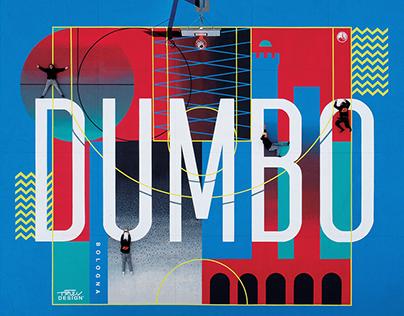 DumBo | Basketball Court