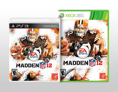 Madden NFL 12 for PS3 & Xbox 360