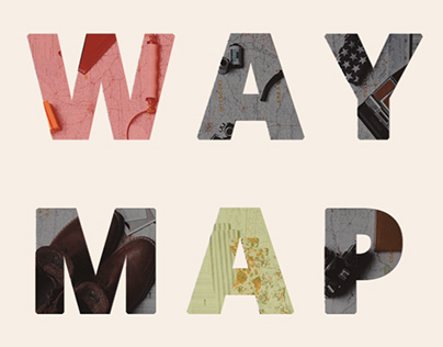'Way Map' travel web site