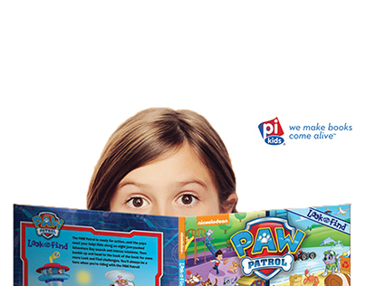 Children's Interactive Sound Books