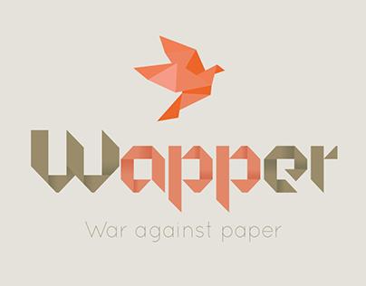 [Mobile] Wapper