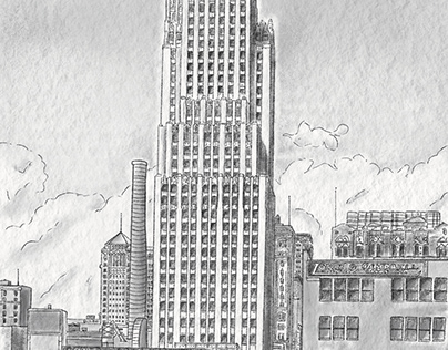 Historic Power & Light Building