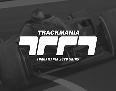 Trackmania 2020 Skins