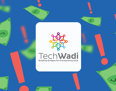 TechWadi | Bridge for Arab Entrepreneurship
