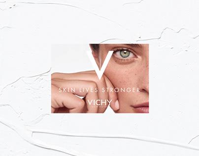 Vichy Laboratories