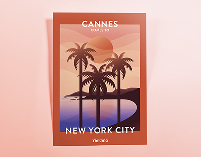 Cannes in NYC Event