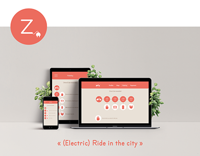 Zzoom | Electric sharing mobility