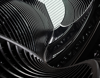 Leeza SOHO - Zaha Hadid Architects