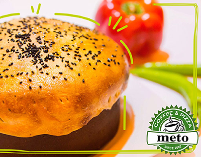 Meto Cafe & Restaurant posts