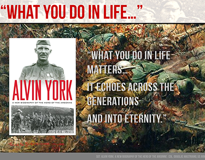 The Sergeant York Project