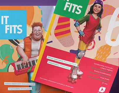 It Fits - Book series