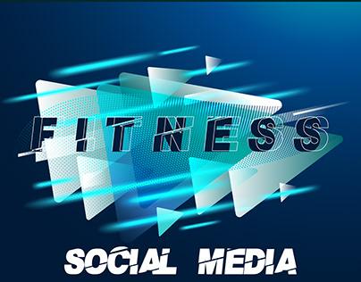 Social Media -fitness