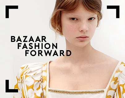 Bazaar Fashion Forward