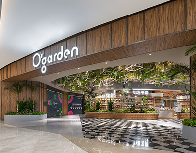O'garden