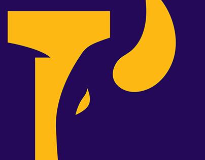Lipscomb Alternate Conceptual Logo