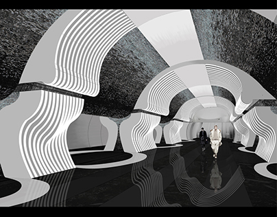 Design Subway Station