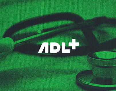 ADL - Logo Design