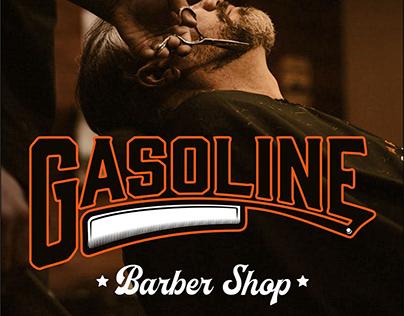Gasoline Barbershop