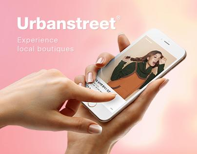 Urbanstreet 어반스트릿