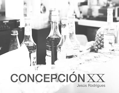 ConcepciónXX