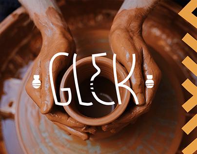 Ceramic studio | GLEK