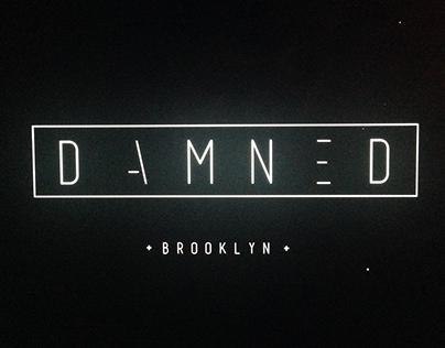 DAMNED Magazine