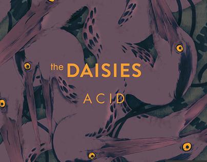 Album Cover - The Daisies