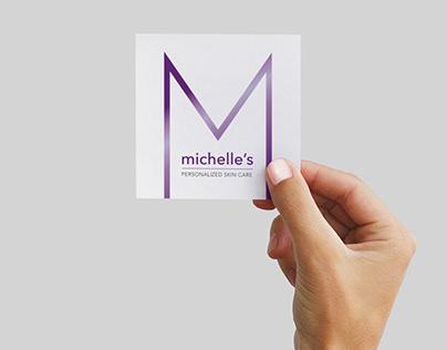 Michelle's Personalized Skin Care