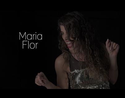 #VideoMaker - Maria Flor - Singer